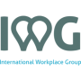 Logo IWG groupe